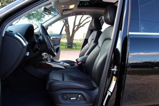2014 Audi Q5 Premium Plus 3.0L TDI Sealy, Texas 25