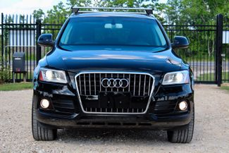 2014 Audi Q5 Premium Plus 3.0L TDI Sealy, Texas 3