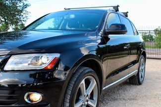 2014 Audi Q5 Premium Plus 3.0L TDI Sealy, Texas 4