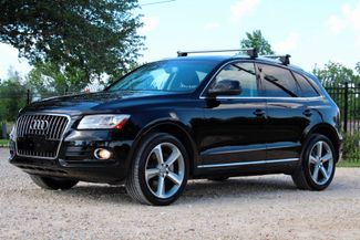 2014 Audi Q5 Premium Plus 3.0L TDI Sealy, Texas 5