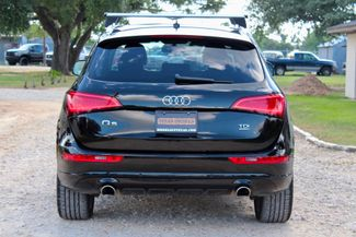 2014 Audi Q5 Premium Plus 3.0L TDI Sealy, Texas 9