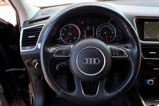 2014 Audi Q5 Premium Plus 3.0L TDI Sealy, Texas 47