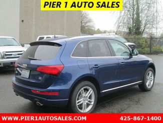 2014 Audi Q5 Premium Plus  TDI Seattle, Washington 11