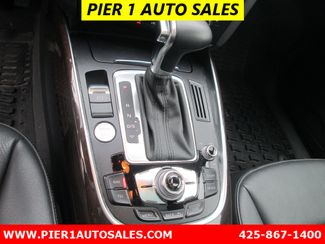 2014 Audi Q5 Premium Plus  TDI Seattle, Washington 6