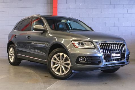 2014 Audi Q5 Premium Plus in Walnut Creek