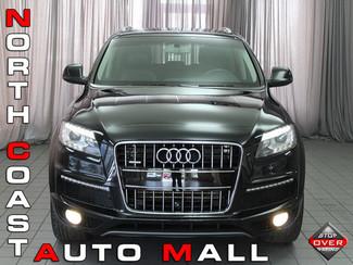 2014 Audi Q7 3.0T S line Prestige in Akron, OH