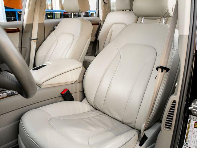 2014 Audi Q7 3.0T Premium Plus Burbank, CA 14
