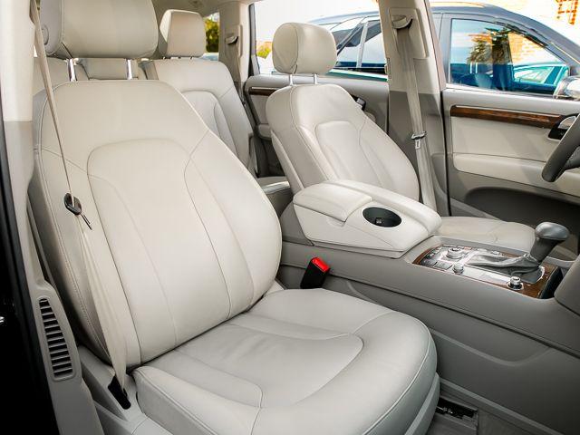 2014 Audi Q7 3.0T Premium Plus Burbank, CA 16
