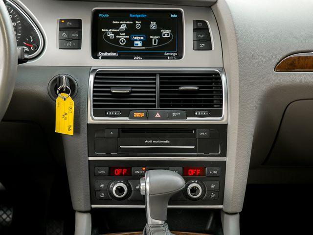 2014 Audi Q7 3.0T Premium Plus Burbank, CA 30