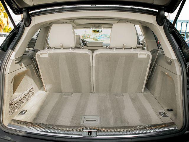 2014 Audi Q7 3.0T Premium Plus Burbank, CA 31
