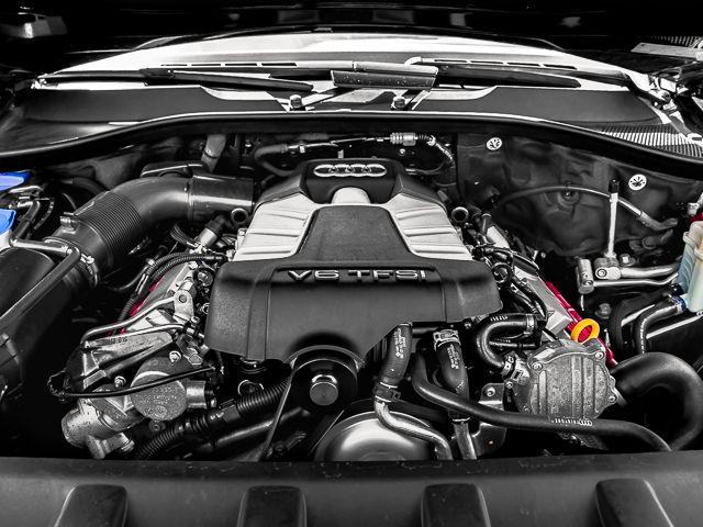 2014 Audi Q7 3.0T Premium Plus Burbank, CA 33