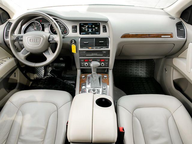 2014 Audi Q7 3.0T Premium Plus Burbank, CA 11