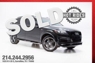2014 Audi Q7 Prestige S-Line | Carrollton, TX | Texas Hot Rides in Carrollton