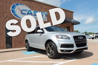 2014 Audi Q7 3.0T S line Prestige | League City, TX | Casey Autoplex in League City TX