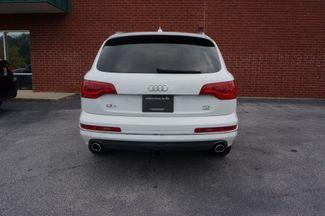 2014 Audi Q7 3.0L TDI Prestige Loganville, Georgia 11
