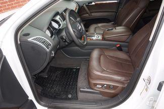 2014 Audi Q7 3.0L TDI Prestige Loganville, Georgia 16