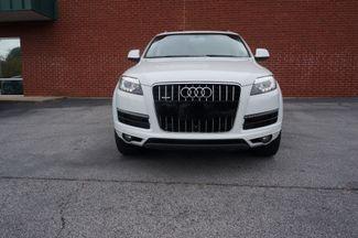 2014 Audi Q7 3.0L TDI Prestige Loganville, Georgia 4