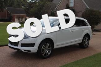 2014 Audi Q7 in Marion,, Arkansas