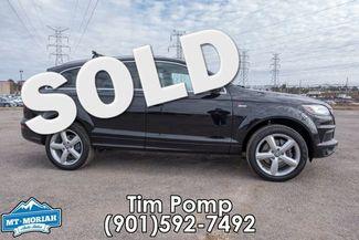 2014 Audi Q7 3.0T S line Prestige   Memphis, Tennessee   Tim Pomp - The Auto Broker in  Tennessee