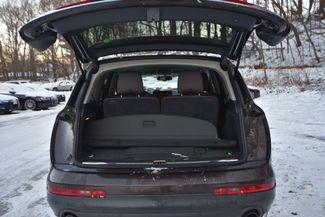 2014 Audi Q7 3.0T Premium Naugatuck, Connecticut 12