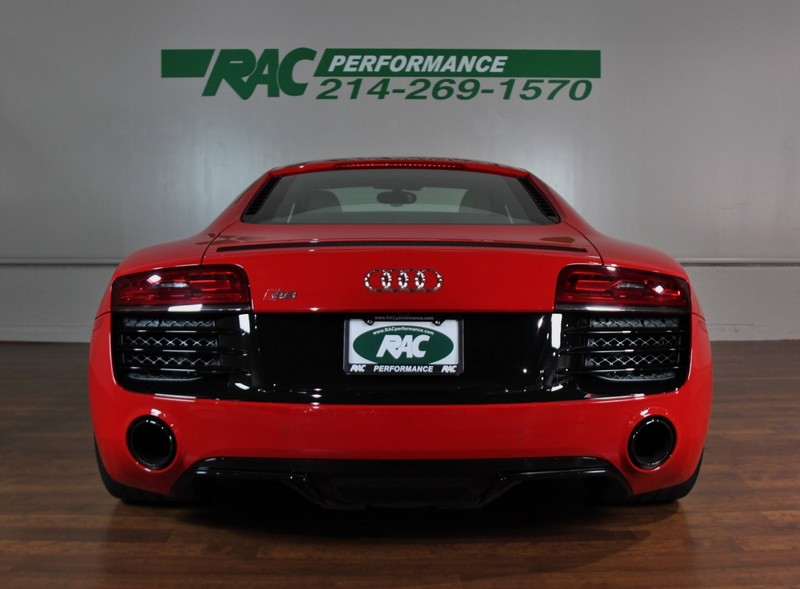 2014 Audi R8 Coupe V10 in Carrollton, TX