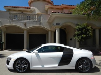 2014 Audi R8 Coupe V8 in  Texas