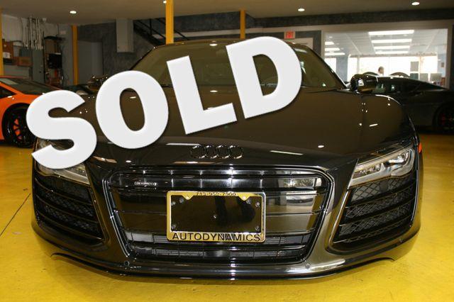 2014 Audi R8 Coupe V10 Houston, Texas 0
