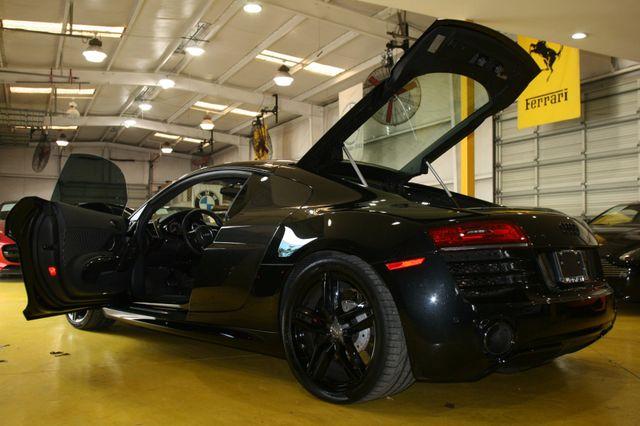 2014 Audi R8 Coupe V10 Houston, Texas 11