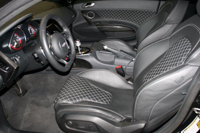 2014 Audi R8 Coupe V10 Houston, Texas 12