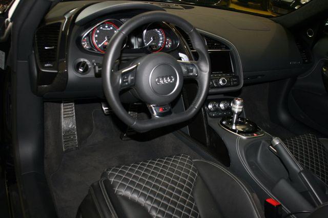 2014 Audi R8 Coupe V10 Houston, Texas 13
