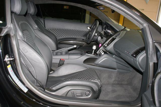 2014 Audi R8 Coupe V10 Houston, Texas 15