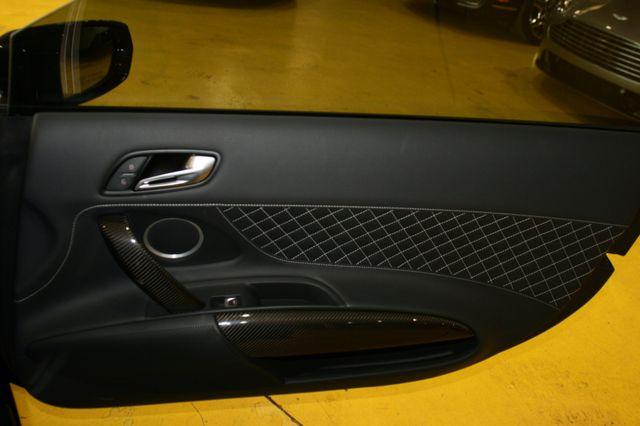 2014 Audi R8 Coupe V10 Houston, Texas 17