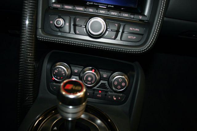 2014 Audi R8 Coupe V10 Houston, Texas 18