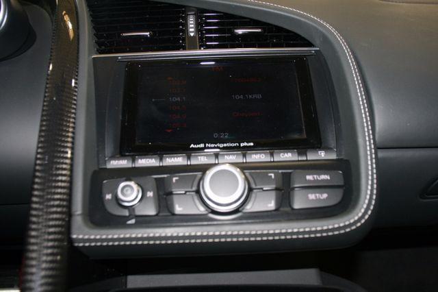 2014 Audi R8 Coupe V10 Houston, Texas 19
