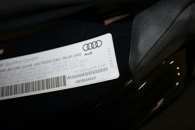 2014 Audi R8 Coupe V10 Houston, Texas 21