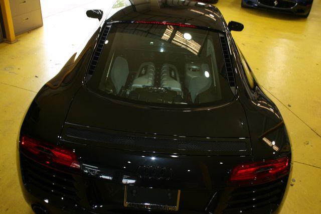 2014 Audi R8 Coupe V10 Houston, Texas 7