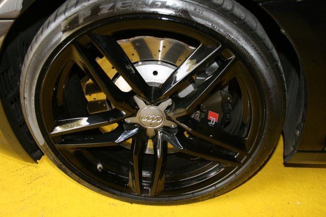 2014 Audi R8 Coupe V10 Houston, Texas 9