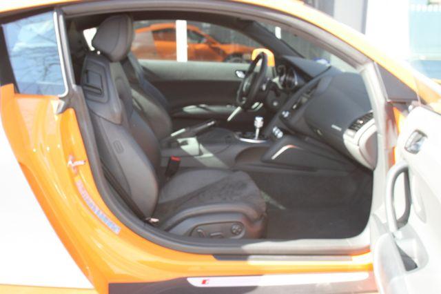 2014 Audi R8 Coupe V8 Houston, Texas 12