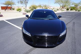 2014 Audi R8 Coupe V10 Scottsdale, Arizona 2