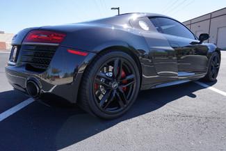2014 Audi R8 Coupe V10 Scottsdale, Arizona 14