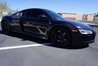 2014 Audi R8 Coupe V10 Scottsdale, Arizona 18