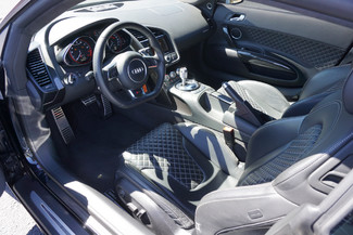 2014 Audi R8 Coupe V10 Scottsdale, Arizona 23