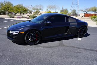 2014 Audi R8 Coupe V10 Scottsdale, Arizona 3