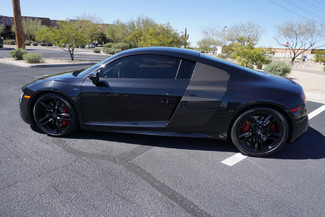 2014 Audi R8 Coupe V10 Scottsdale, Arizona 5