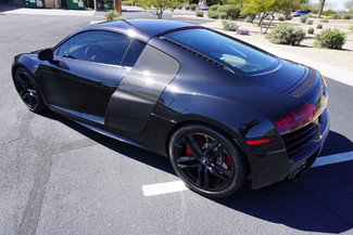 2014 Audi R8 Coupe V10 Scottsdale, Arizona 7