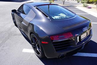 2014 Audi R8 Coupe V10 Scottsdale, Arizona 8