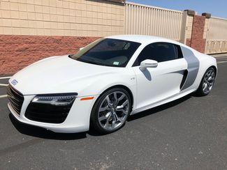 2014 Audi R8 Coupe V10 Scottsdale, Arizona