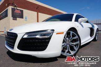 2014 Audi R8 V10 Coupe | MESA, AZ | JBA MOTORS in Mesa AZ