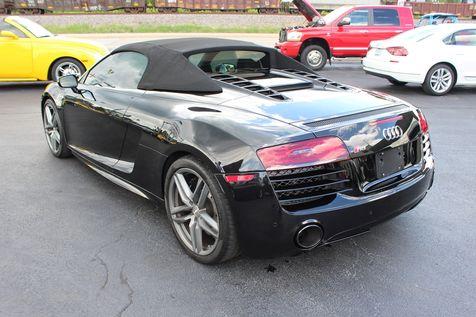 2014 Audi R8 Spyder V10 5.2 | Granite City, Illinois | MasterCars Company Inc. in Granite City, Illinois