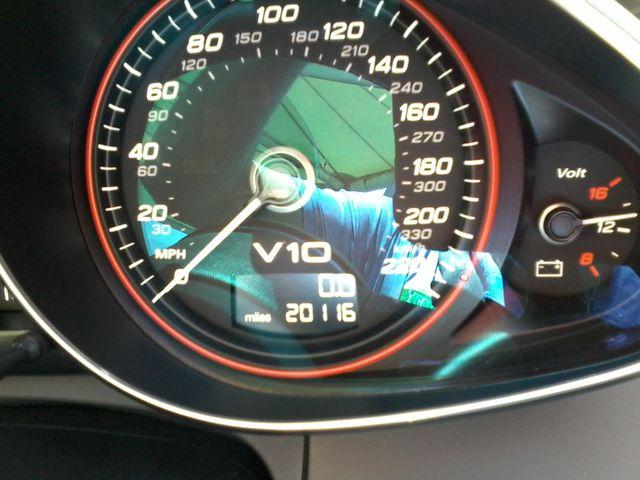 2014 Audi R8 Spyder V10 San Antonio, Texas 22